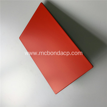 External Cladding Metal Composite Panel